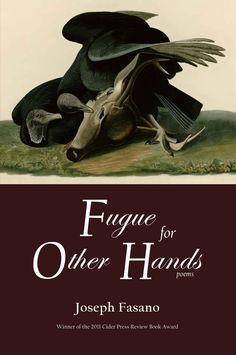 Amazon.com: Fugue for Other Hands (9781930781115): Joseph Fasano: Books