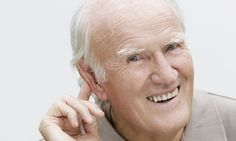 Elderly people with hearing loss suffer faster brain shrinkage. Good to know. When was your loved one's hearing checked? #DementiaPrevention