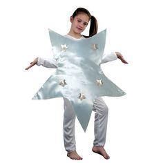 Disfraz de Estrella de Navidad #disfracesnavidad #disfracesnavideños