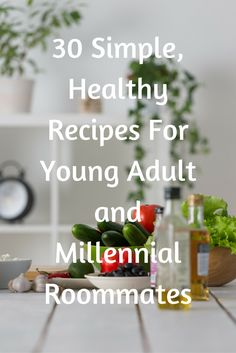 It's not easy to stay healthy and eat well on a budget and with no time! These recipes are great options. On @about