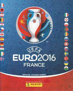 Football Cartophilic Info Exchange: Panini - UEFA Euro 2016 France (02) - Checklist