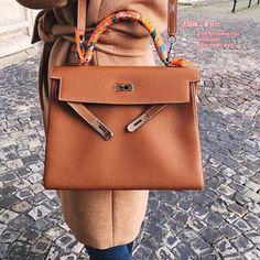 Gucci women's leather shoulder bag original ramble cellarius brown Hermes Kelly Bag, Hermes Bags, Hermes Handbags, Leather Handbags, Designer Handbags, Hermes Scarves, Designer Bags, Stylish Handbags, Classic Handbags