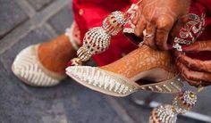 Punjabi jutti (mojri) #mehndhi