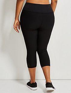 20d1589d5fb30 Plus Size Livi Active Workout Clothes & Activewear. Plus Size WorkoutCapri  LeggingsCapri PantsCoconut CreekLane BryantActive ...
