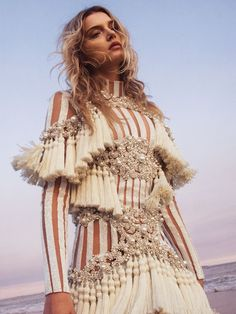 VOGUE AUSTRALIA Lily Donaldson by Sebastian Kim. Christine Centenera, September 2016