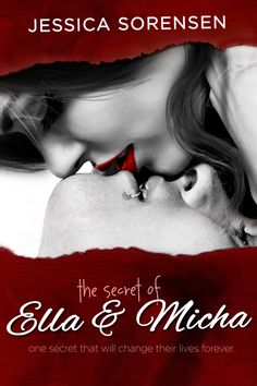 Fell in love with this book!!!  The Secret of Ella and Micha