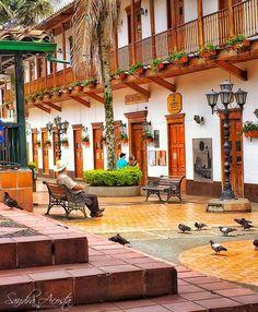 El Retiro, Antioquía,  COLOMBIA