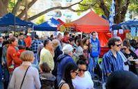 Sydney Market