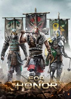 New Game: For Honor in stock with Competitive price. Take a look.