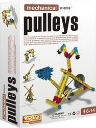 Pulley Experiments For Kids You can surprise your child with a whole set of pulleys. With LEGO kits and Pulley experiments for kids your child will develop its skills. Buy now on BEST Price: Engino Mechanical Science: Pulleys and.