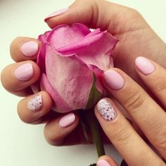 Red Carpet Manicure Simply Adorable Gel Polish #redcarpetmanicure #gelpolish #pink #nails #manicure