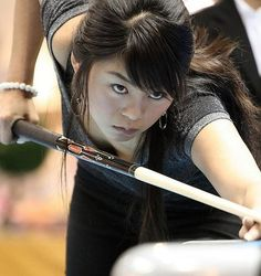 Ga Young Kim to Captain Team Asia in Queens Cup!  - http://www.thepoolscene.com/promotional/ga-young-kim-to-captain-team-asia-in-queens-cup/