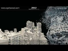Making of 2012 - YouTube