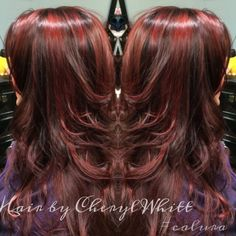 Nothing But Beautiful Calura Color Oligopro Hair Hairbycheryl Queenc