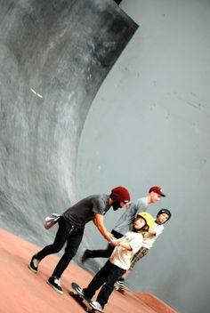 The A.skate Foundation