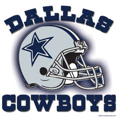 The Dallas Cowboys!