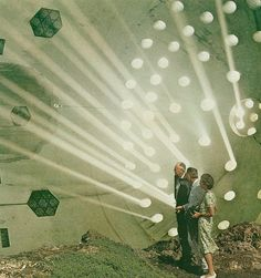 Jesse Treece // The Light Pours Out Of Me