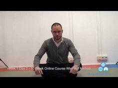 Wim Hof Method - Wim Hof Breathing Method - My Experiences Week 1 - YouTube Wim Hof, Ayurveda Yoga, Autonomic Nervous System, Body Map, Energy Level, Art Therapy, Maps, Purpose, Self