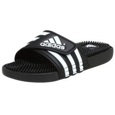 42f96f90fb7 Buy 1704 adidas adilette Cloudfoam Plus Men s Swimming Slides Slippers at  online store