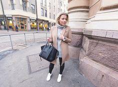 WINDY CORNER : P.S. I love fashion by Linda Juhola