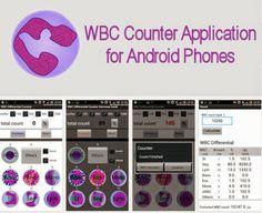 WBC Counter Mobile Application