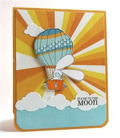 Displayed on Moxie Fab World blog. This card is a smile maker.