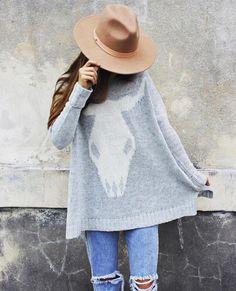 Show Me Your Mumu Fireside Sweater