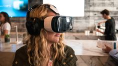 A new study suggests VR helps patients express self-compassion.