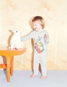 Stella McCartney Kids Spring Summer '14 Collection