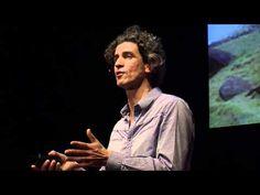 Notre conception du monde nous interdit le monde de demain: Yannick Roudaut at TEDxNantes - YouTube