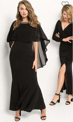 Erhältlich im online shop von orsay.com mit 4% Cashback auf jeden Einkauf als KGS Partner Bridesmaid Dresses, Wedding Dresses, Layered Look, Elegant, Cold Shoulder Dress, My Style, Model, Partner, Fashion
