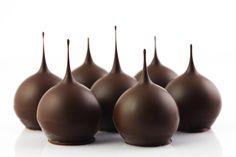Chocolates — Frank Haasnoot   Patissier