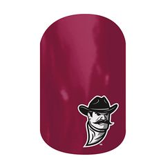 Jamberry Nails- NM STATE AGGIES** Take spirit fingers to a whole new level with our line of officially licensed collegiate nail wraps. With designs featuring your favorite logos and mascots, these wraps can be worn alone or paired with Jamberry Professional Nail Lacquer in your team's colors. Lasts up to 2 weeks on fingernails and 4 weeks on toenails.