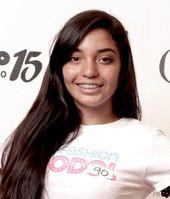Jennifer Melissa Sarmina Casas