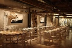 Finding comfort in good food at Jean-Georges\' ABC Kitchen | NYC ...