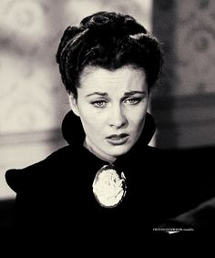 And I've loved something that doesn't really exist.  Vivien Leigh Scarlett O'Hara
