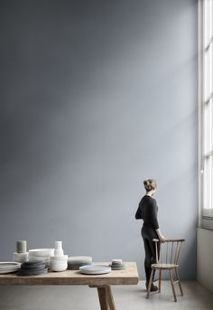 The Nordic Table: Norm Architects at Host in Copenhagen | Apartment Therapy