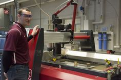 #UMN opens new 10,000 square feet, state-of-the-art #engineering labs
