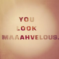 mirror mirror on the wall... who's the most maaaahvelous of them all? #complimentswillgetyoueverywhere