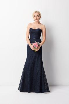 @watterswtoo Bridesmaids Dress Style 794.
