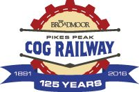 Come and celebrate our 125th anniversary with us! Bring the whole family and come ride the Pikes Peak Cog Railway. For more information and tickets, visit our website at www.cograilway.com