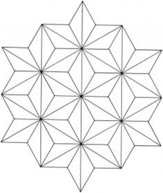6945 ide coloring-pages-geometric-simple-24 Best Coloring Pages ...