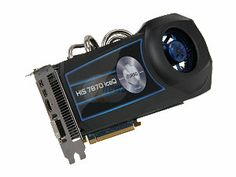 HIS IceQ H787Q2G2M Radeon HD 7870 GHz Edition 2GB 256-bit GDDR5 PCI Express 3.0 x16 HDCP Ready CrossFireX Support Video Card