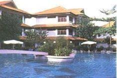 Melasti Beach Resort and Spa Legian Beach Bali