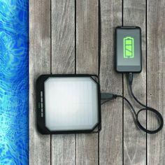 Fancy - Rugged Rukus Solar Wireless Sound System