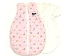 Schlafsack und Innenschlafsack der Marke Alvi für Mädchen in Größe 56