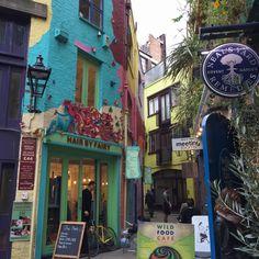 De leukste plekjes in Londen