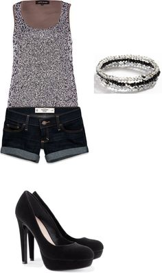 """cat valentine give it up outfit"" by byrd79 ❤ liked on Polyvore"