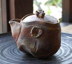商品詳細 やきもの長縄 和食器 備前焼 焼締め 伊賀焼 東京 ギャラリー Teapot www.cullowheemountainarts.org
