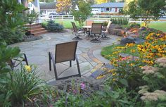 Transforming everyday spaces to amazing places in the Twin Cities Metro Area. Our talented team provides landscape design, installation and garden services.
